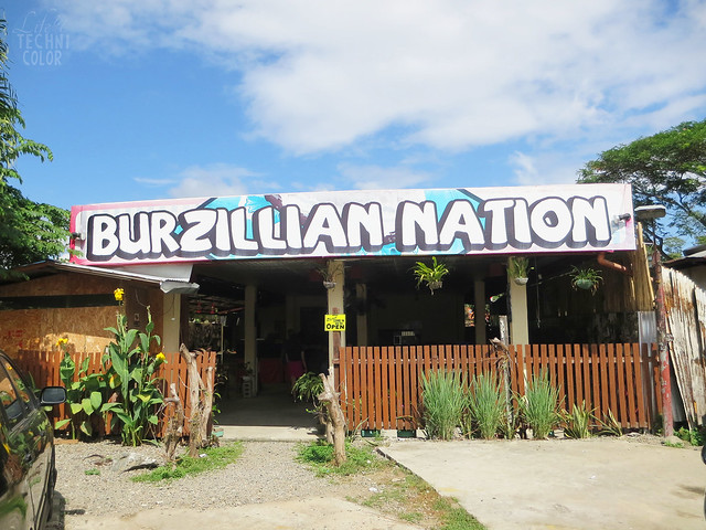 Burzillian Nation