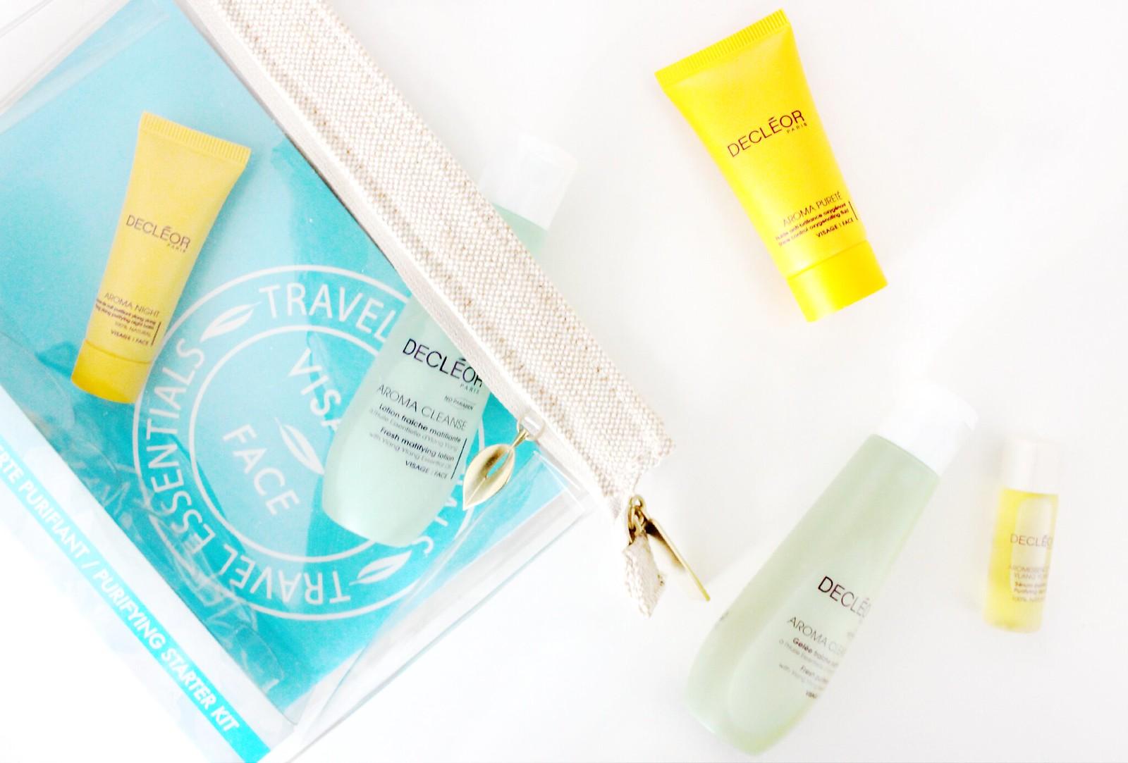 Decléor Purifying Skincare