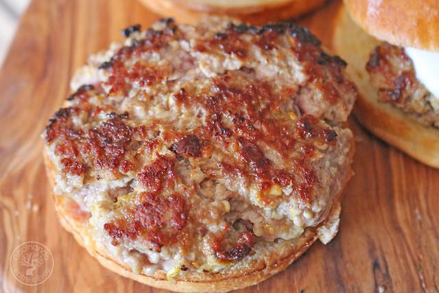 Hmburguesas de cordero con salsa de yogur www.cocinandoentreolivos.com (11)