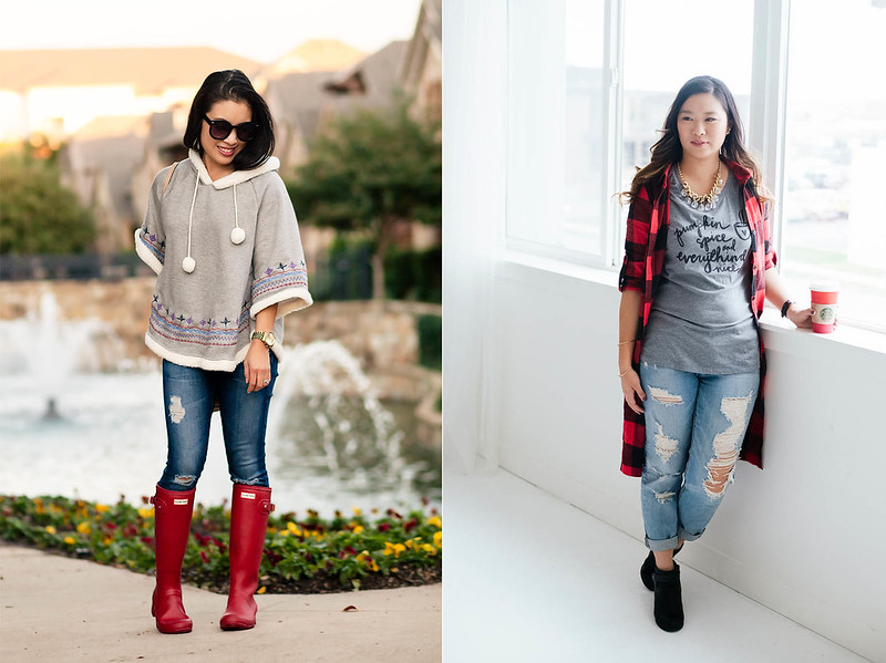 cute & little | sandy a la mode | on trend tuesdays linkup