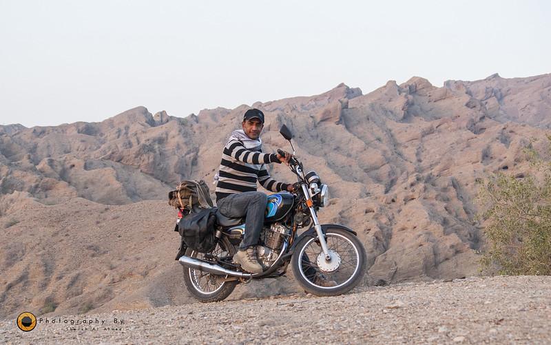 Trip to Cave City (Gondhrani) & Shirin Farhad Shrine (Awaran Road) on Bikes - 23299591095 f8aea08bd2 c