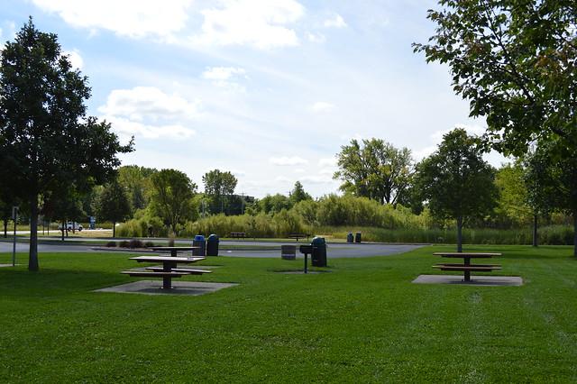Lake McCarrons County Park