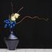 Chanukah7—The Rittners School of Floral Design, Boston