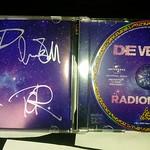 De Vet Du CD (サイン入り)