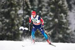 Hvězdní ruští běžci na lyžích mají kvůli dopingu zastavenou činnost