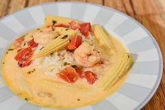 Curry Thai Soup