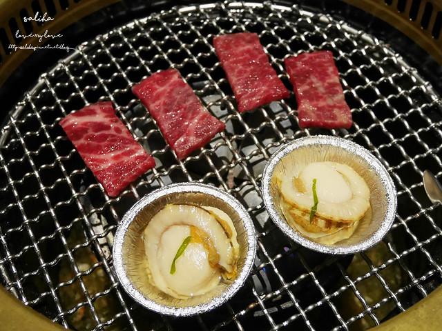 新店大坪林站美食餐廳推薦優質烤肉燒肉同話 (28)
