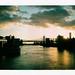 The Queensboro Bridge says goodbye to 2016 by Indofunk Satish