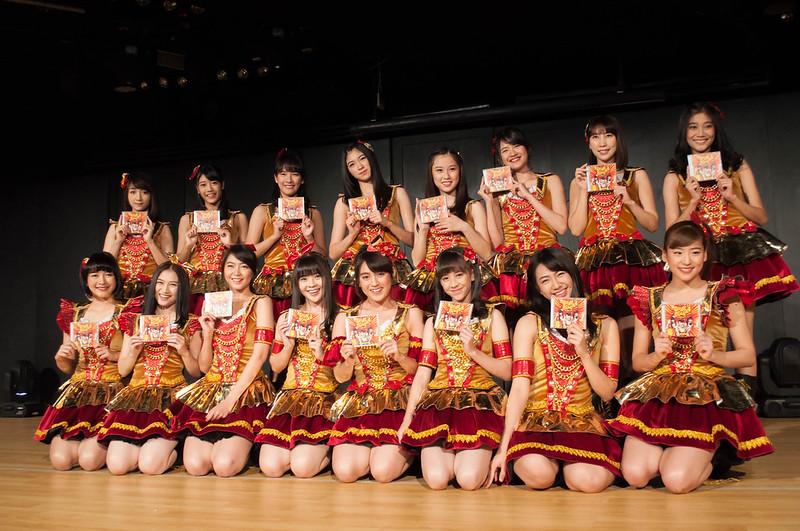 JKT48 Saikou Kayo 1