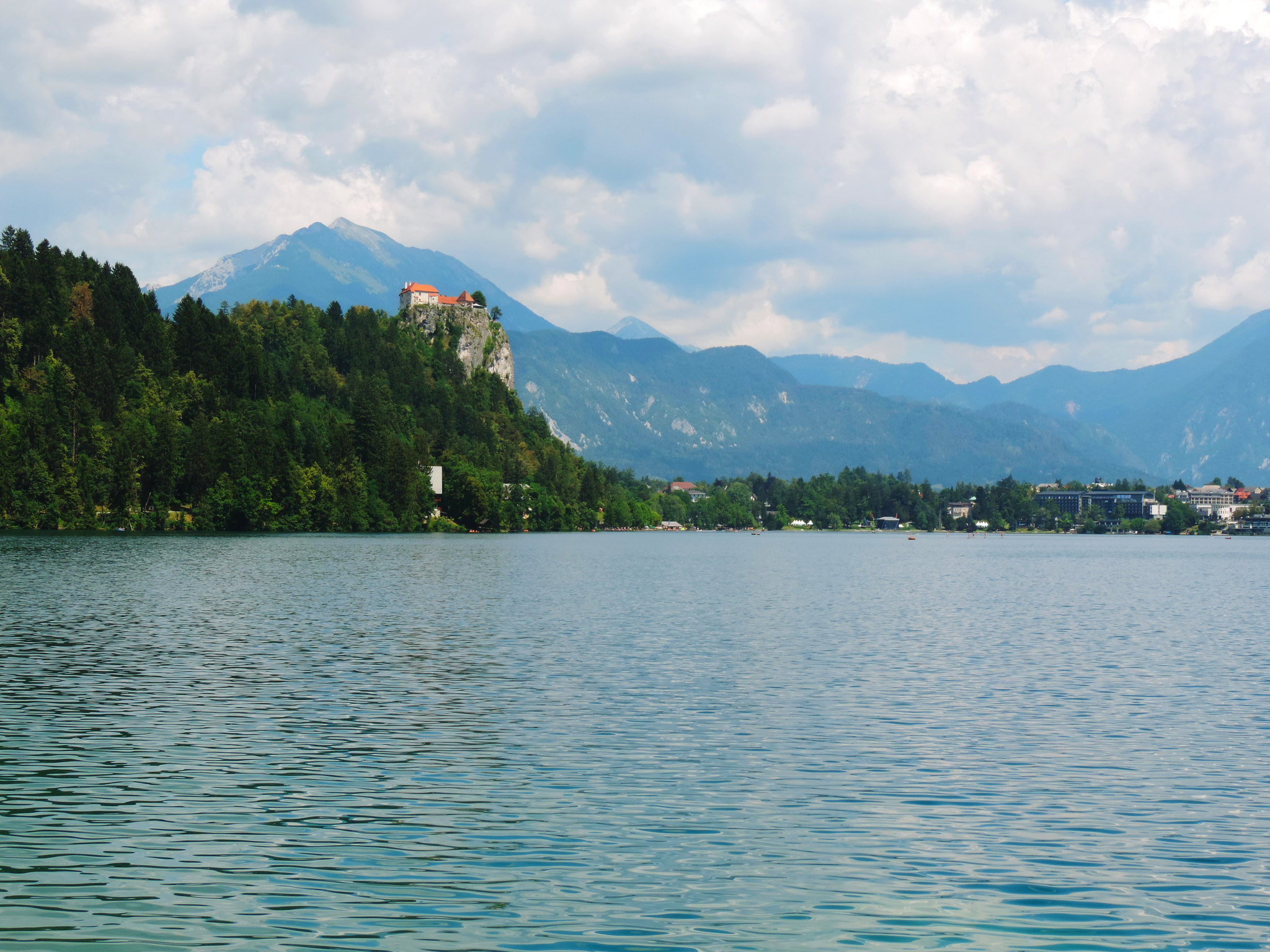 Our 9 Days Slovenia Itinerary: Lake Bled, Slovenia