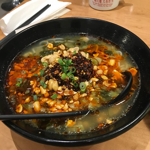 Toronto noodles