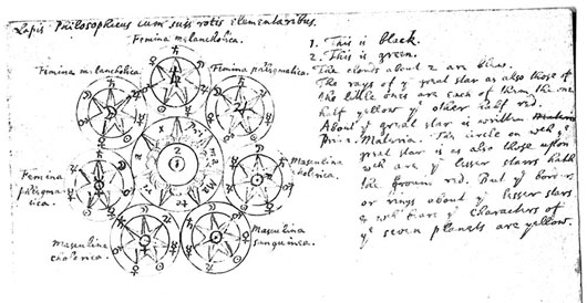 Isaac Newton nhà vật lý hoàn thiện vật lý cổ điển