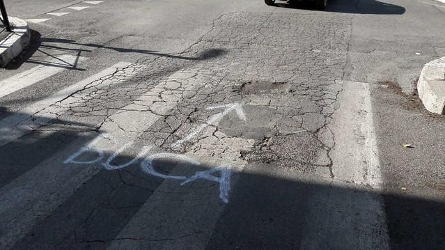 ROMA ARCHEOLOGIA e RESTAURO ARCHITETTURA: Città americane ora la rimozione dalle strade di asfalto - tornare a ciottoli | Sampietrini tradizionali. The NYT (07/03/2017) & La Repubblica (27/02/2017).  s.v, NYT (01/09/2005) | L'Unità (03/09/2005).