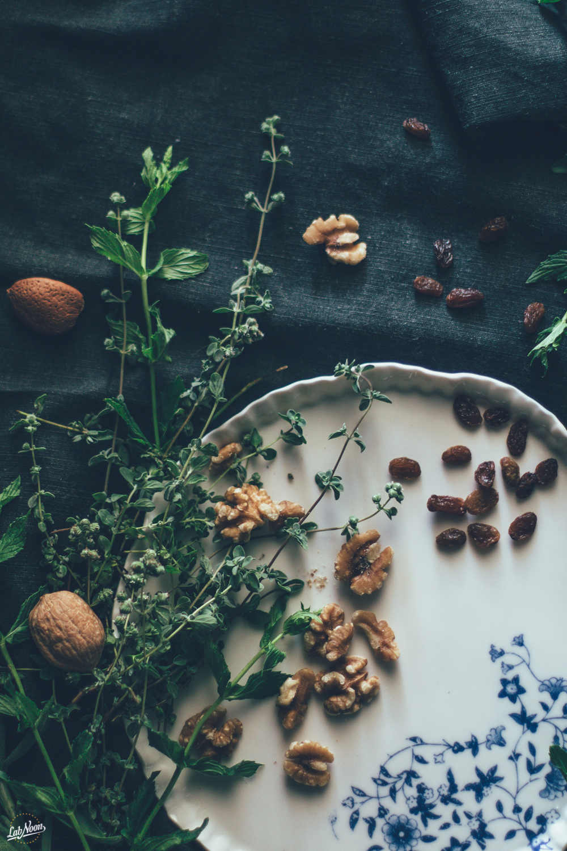 Ab Doogh Khiar | Persian Cold Soup with Yoghurt and Herbs | Zuppa Fredda di Yoghurt alla Persiana | Lab Noon-2