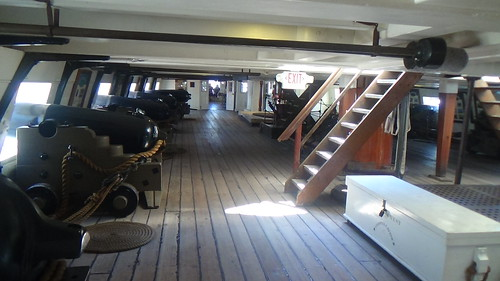 Baltimore USS Constellation Aug 15 (13)