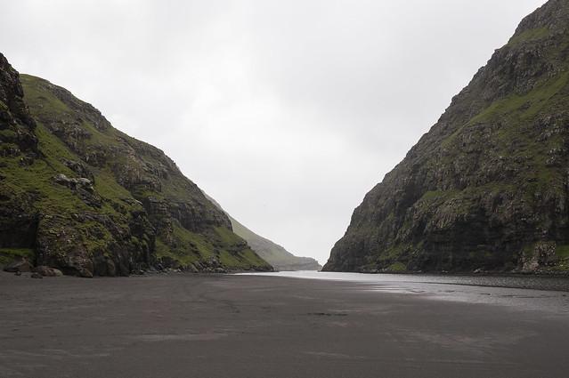 10. Faroe