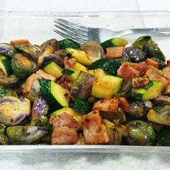 vegetable, cruciferous vegetables, food, dish, cuisine, ratatouille,