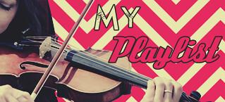 MY PLAYLIST