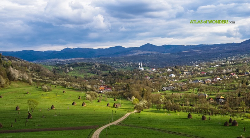 Maramures where to stay