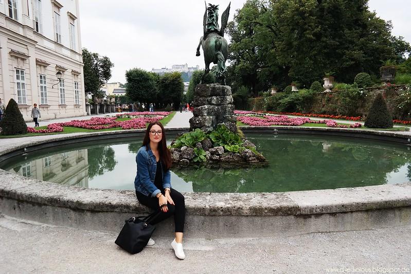Ausflug Salzburg