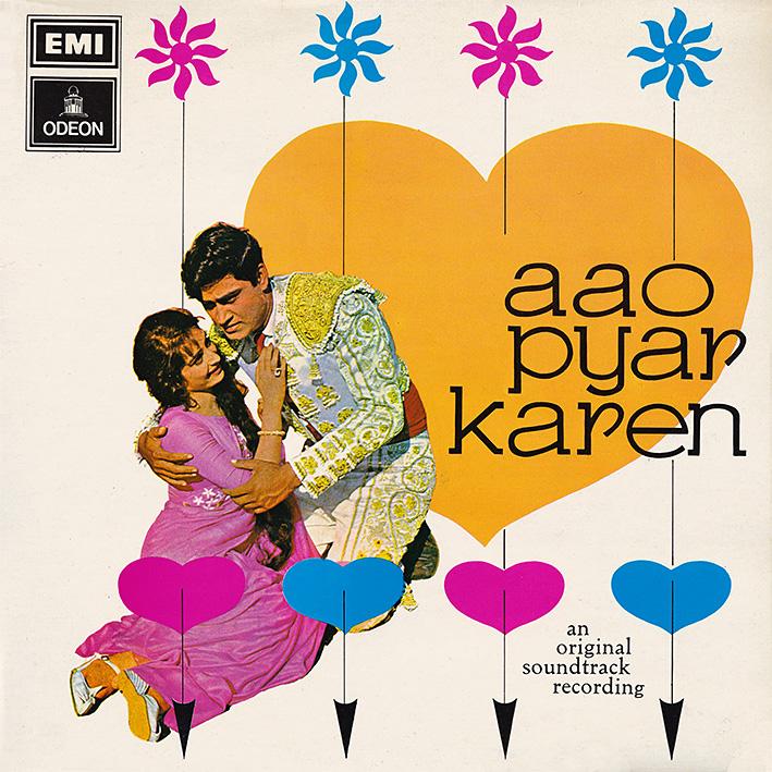 Aao Pyar Karen