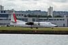 CityJet F-50 London City Airport by Bristol Airport Spotter