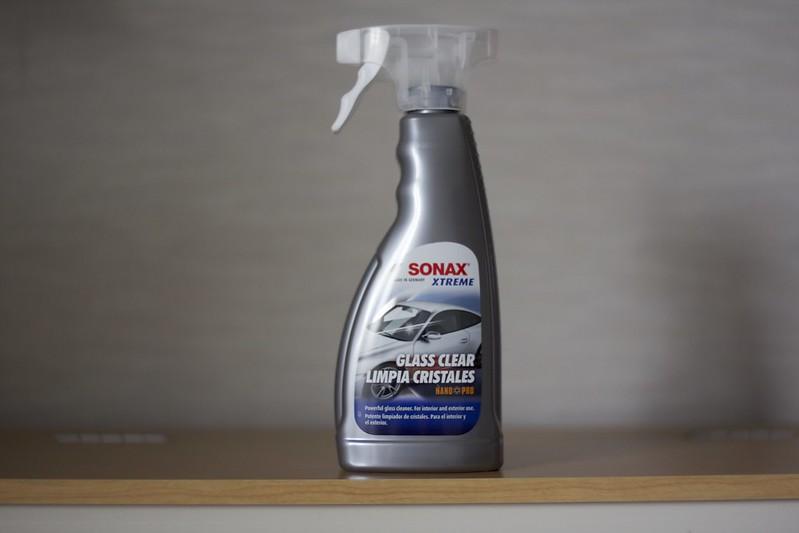 SONAX グラスクリア