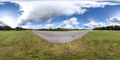 TMFK 360 Spherical panorama
