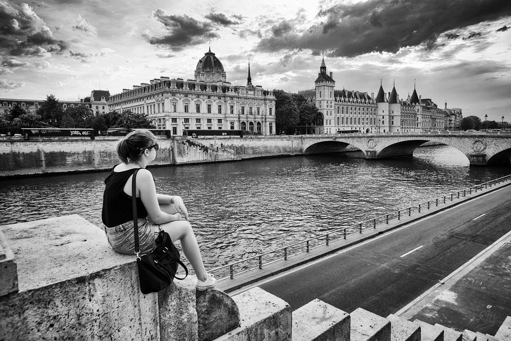 Zoé sur Seine