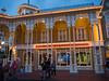 Main Street USA by Tom Simpson
