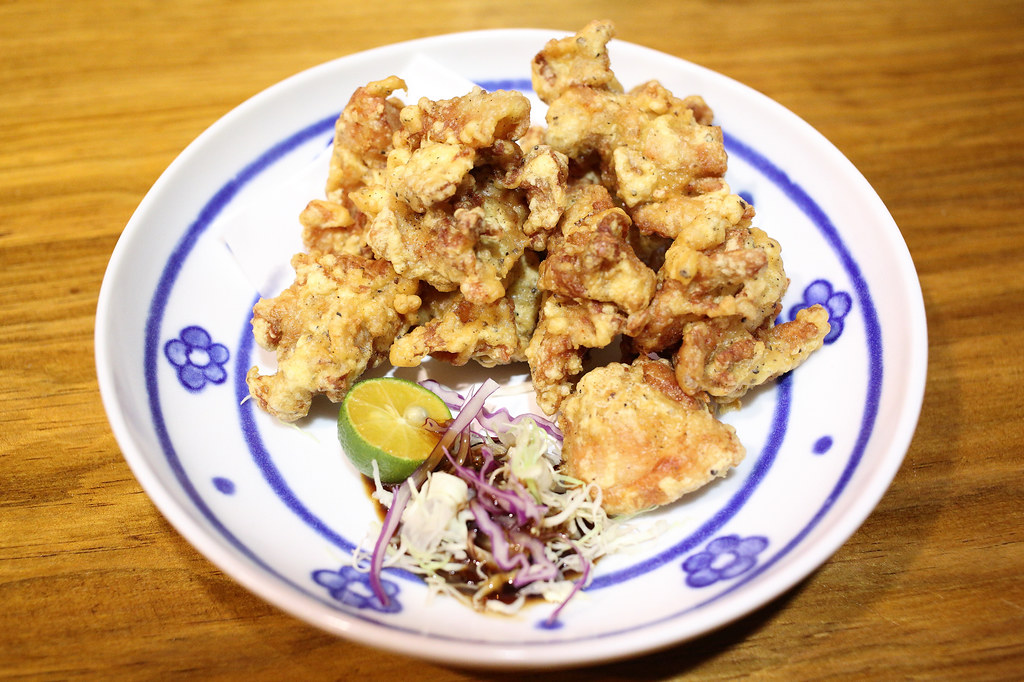 20150911台南-小方舟串燒酒場 (11)