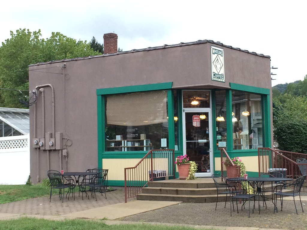 Wheeling Coffee Shoppe