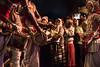 Pasgama Perahera festival in Sri Lanka