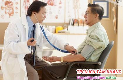 Thăm khám thường xuyên để theo dõi hiệu quả của việc điều trị