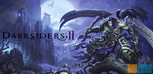 Darksiders II home