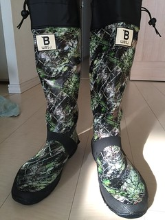 wild bird society of japan boots