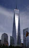 One World Trade Center by MalB