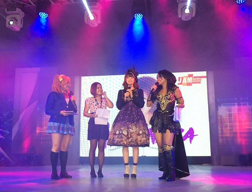 Cosplay Mania 15 Day 1 Event Report