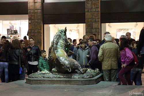 Fontana del Porcellino