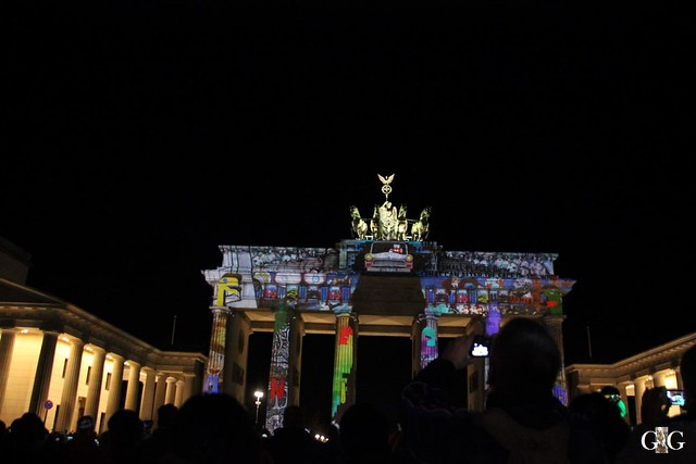 Festival of Light Berlin 10.10.201517