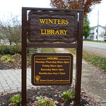 Winters-Bellbrook Community Library