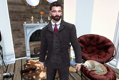Dapper Jez..