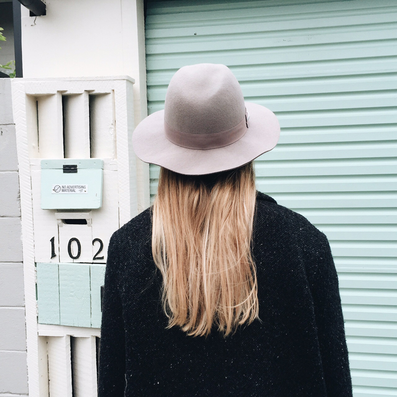 StolenInspration.com | Kendra Alexandra | New Zealand Fashion Blogger | Foxtrot Parlour, Lonely Hearts, Auckland, Ponsonby