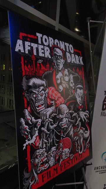 Toronto After Dark 2015