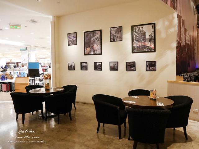 台北東區美食餐廳義大利麵 (14)
