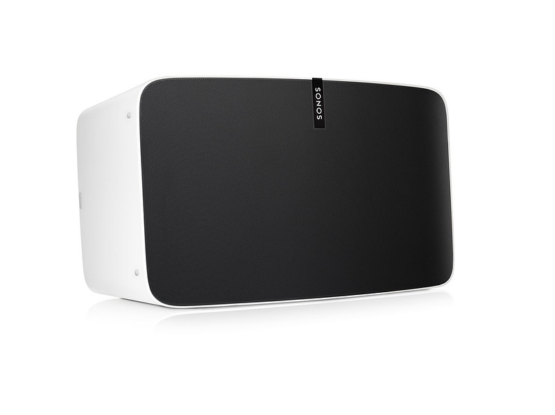 SONOS PLAY:5 Now Available in Singapore