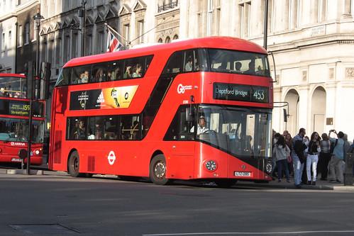 London General LT285 LTZ1285