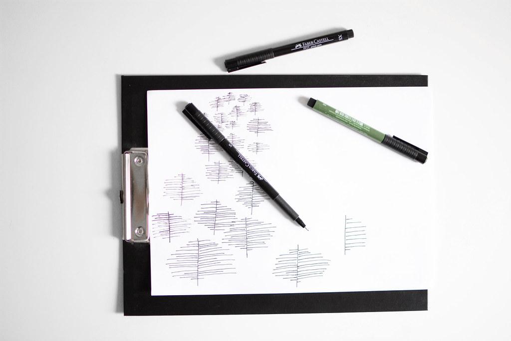 Wallpaper-Wald_zeichnen