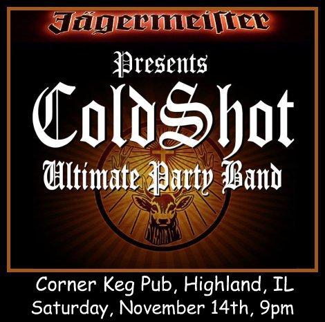 ColdShot 11-14-15