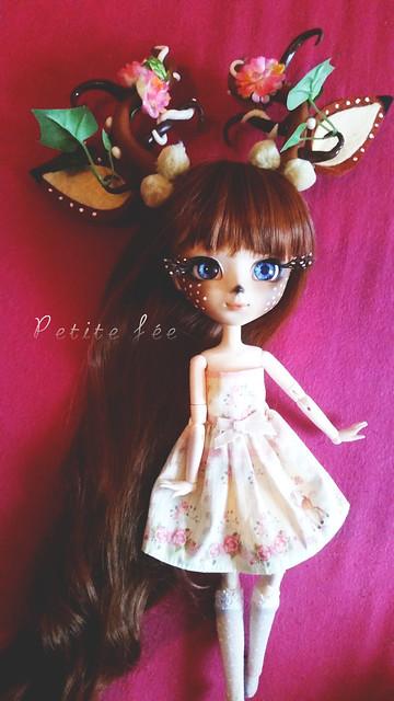 Les Pullips et autres poupées de Petite fée ~ ❤ 22979844399_a4cfddb357_z